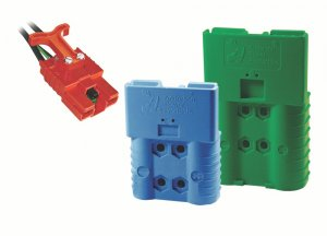 SBE® SBO® SBX® Connector Series